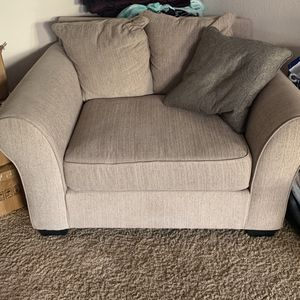 Oversized Chair for Sale in Phoenix, AZ