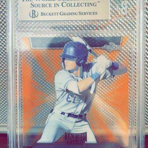 Keoni Cavaco Baseball for Sale in Columbus, OH