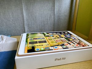 iPad Air 2019 gold 64gb. for Sale in Woodland, CA