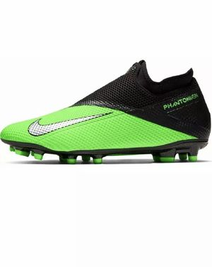 Nike Phantom Vision 2 Academy DF FG Mens 13 Women's 14.5Soccer Cleats CD4156-306m New in box for Sale in French Creek, WV