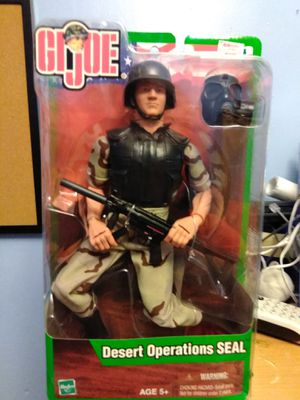 G.I. Joe Collectible Action Figures for Sale in Brooklyn, NY