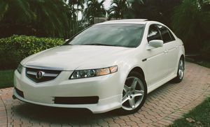 2005 Acura TL Car runs perfect! for Sale in Louisville, KY