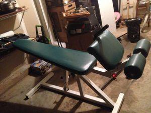 Adjustable bench. for Sale in Manassas Park, VA