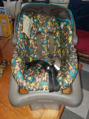 Cosco infant car seat for Sale in Sanger, CA