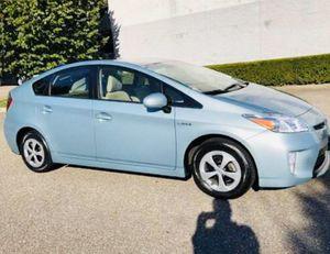 2013 Toyota Prius for Sale in North Platte, NE