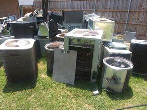 Aire acondicionado y calefaccion for Sale in Mesquite, TX