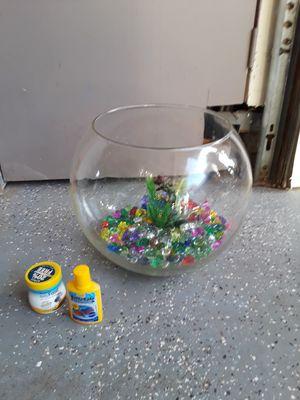 Fish bowl for Sale in Lake Elsinore, CA