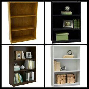 New bookshelves for Sale in Dallas, TX