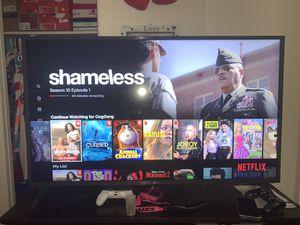 "Amazing ""50""LG WebOS 4K UHD Smart TV with Alexa for Sale in Mesa, AZ"