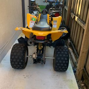 2019 Can Am Ds250 for Sale in Homestead, FL
