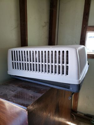 Ac for travel trailer for Sale in Tulare, CA