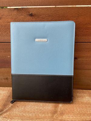 Leather Portfolio Cambridge for Sale in Buda, TX