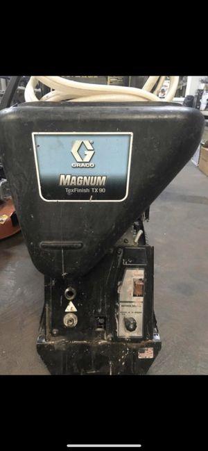 Magnum texfinish TX90 for Sale in Tacoma, WA