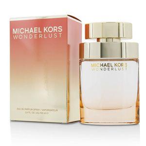 "FIRM $56.25 ""WONDERLUST"" BY MICHAEL KORS, 3.4OZ EAU DE PARFUM, FOR WOMEN, SEALED NEW for Sale in Webberville, TX"