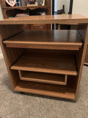 Entertainment stand for Sale in Lexington, KY