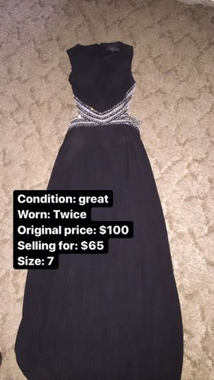 Prom dresses for Sale in Autryville, NC