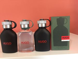 Authentic Hugo 75 ml for Sale in Centreville, VA