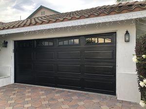 Garage doors for Sale in Whittier, CA