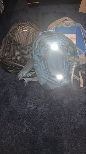 Backpacks for Sale in Grand Prairie, TX