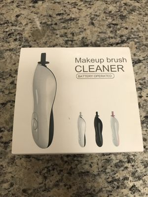 Makeup brush cleaner for Sale in San Diego, CA