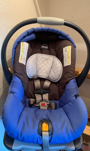 Chicco Intant car seat for Sale in Albuquerque, NM