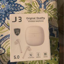 J3 Wireless Earphones for Sale in Bakersfield,  CA