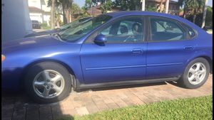 2003 Ford Taurus for Sale in Homestead, FL