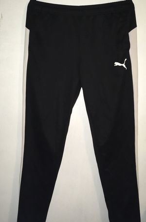 Puma Mens Track Pants Ankle Zipper for Sale in Trenton, NJ