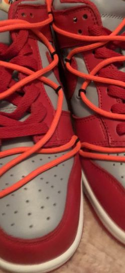 SB Off White Dunks for Sale in San Fernando,  CA