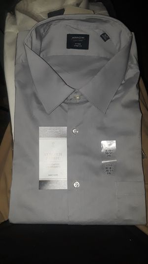 Arrow fitted dress shirts for Sale in Antioch, CA
