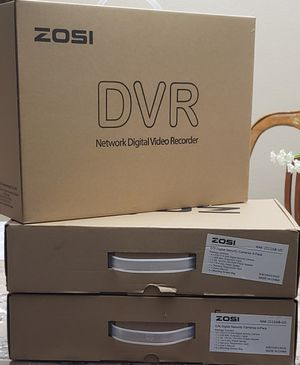 ZOSI Home Security Surveillance System for Sale in Orlando, FL