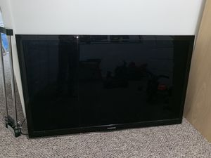 Samsung tv 55 inch for Sale in Homestead, FL
