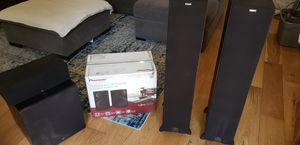 Premium A/V audio system for Sale in Houston, TX