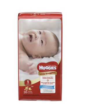 Huggies Little Snugglers size 1 for Sale in Lithonia, GA