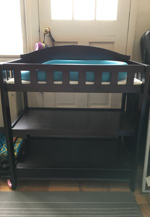 Changing Table for Sale! for Sale in Brooklyn, NY