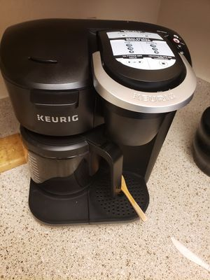 Keurig - K Duo Coffee Maker for Sale in Tempe, AZ