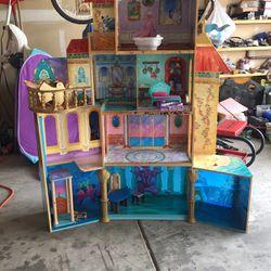 Arielle Princess Castle for Sale in Tracy,  CA