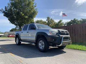 2013 TOYOTA TACOMA PRE-RUNNER for Sale in West Palm Beach, FL