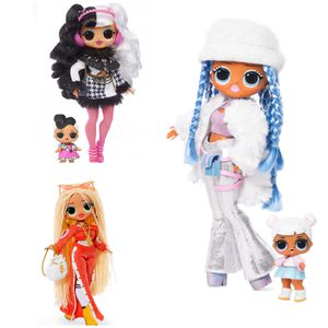LoL 3 set dolls Dollie, Snowlicious, and Swag. for Sale in Los Angeles, CA