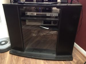Tv stand / shelf for Sale in Houston, TX