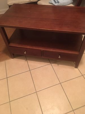 "Tv stand 38"" for Sale in Fairfax, VA"