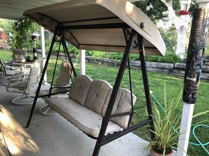 Porch swing for Sale in Mission Viejo, CA