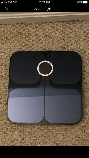 Fitbit Aria Scale for Sale in Fredericksburg, VA