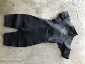 Wet suit cult for Sale in Fountain Valley, CA