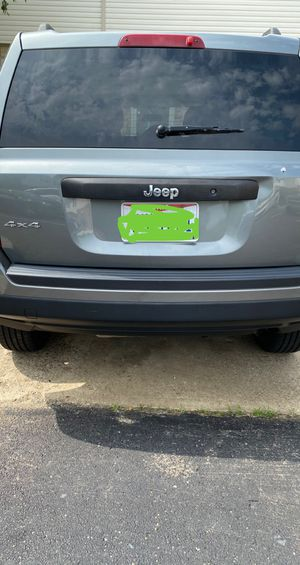 Vehicle, Jeep, Patriot for Sale in OH, US