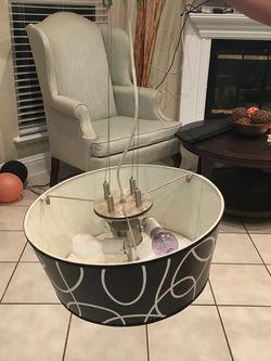 Modern Chandelier for Sale in Fresno,  CA