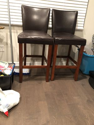 Bar stools for Sale in College Park, GA