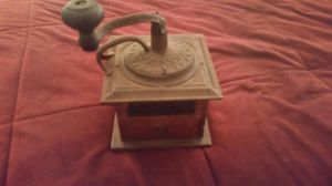 Antique coffee grinder arcade imperial mill 1800's for Sale in Valley Stream, NY