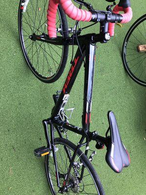 racing bike TREK for kids 39cm for Sale in Plano, TX