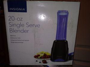 20 oz single serve blender for Sale in Atlanta, GA